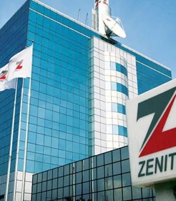 ZENITH BANK BAGS THE WORLD'S BEST BANK AWARDS 2020 IN NIGERIA GLOBAL FINANCE