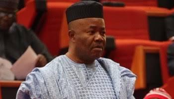 NDDC: Senate Debunks Asking EFCC To Probe Akpabio
