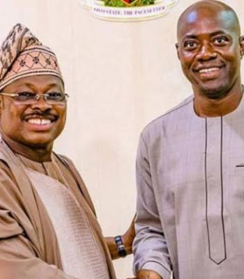 Gov. Makinde Approves Ajimobi To Be Buried At His Oluyole Residence