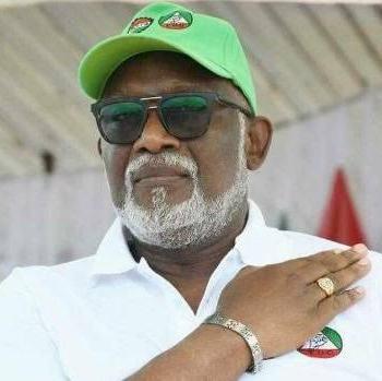Ondo-2020 Gets Thicker As Akeredolu, Unity Forum Escalate Battle For APC Ticket