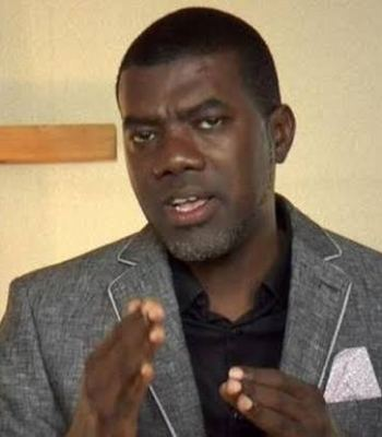 #AFRICANS ARE RACISTS TO THEMSELVES - RENO OMOKRI