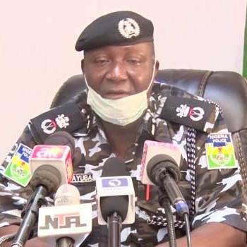 Kogi: Police Commissioner Confirms Unknown Gunmen Killed 14 Persons With Six Others Injured {Video}