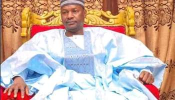 Just-In: AGF Malami Refutes Purchase Of N300m House For Son