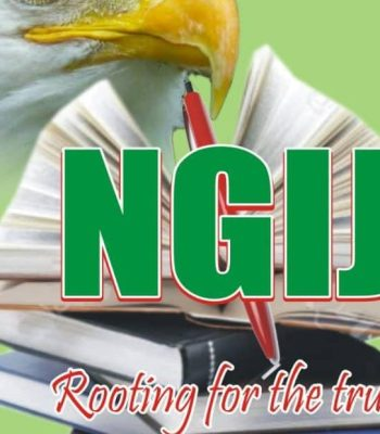Eid-el-Kabir: NGIJ Greets Buhari, Other Muslims