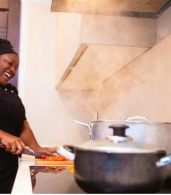 MealsByAmoke: Bukoye Fasola Shares Her Ordeal In Catering