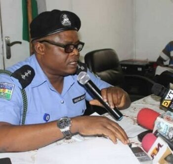 Covid-19: Police Officer Raped Me Till Dawn For Not Wearing Nose Mask – Widow