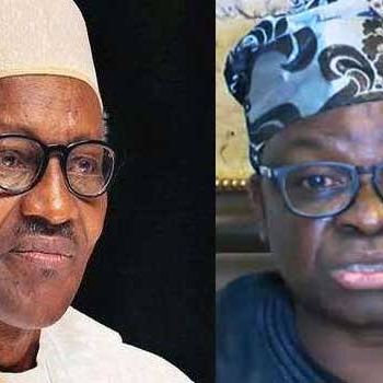Buhari Is A Clueless And Accidental President - Fayose