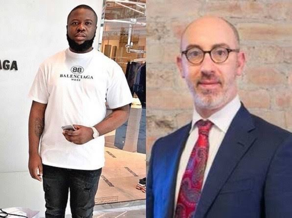 """Lawyer Defends Hushpuppi, Says """"He Made 162bn From Real Estate Deals Not Cyber Crime"""