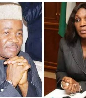 Sacked NDDC MD Dr. Nunieh Exposes Akpabio's Maladministration Style Leading To Monumental Fraud {Video}