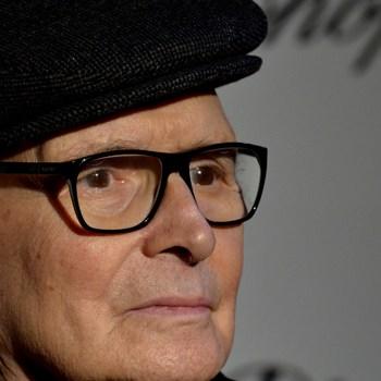Oscar-Winning Composer Ennio Morricone Dies At 91