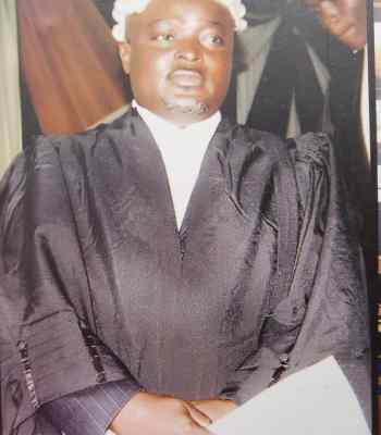 """Lagos Lawyer Discredits Sahara Reporters, Says """"I Was Called To Bar With Speaker Obasa"""""""