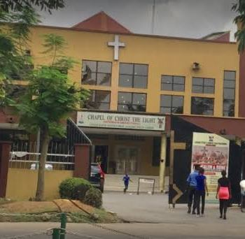 Exclusive: Crisis Rocks Lagos State Government Chapel Of Christ The Light Alausa ~Thecitypulsenews
