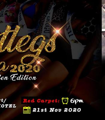 Miss Hotlegs Pageant To Hit Ghana In November ~Thecitypulsenews