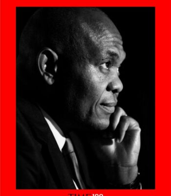 """""""TIME 100"""" List Tony Elumelu One Of The 100 Most Influential People In The World 2020 ~Thecitypulsenews"""