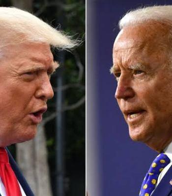 Covid-19 Vaccine: Trump Accuses Harris, Biden Of Playing Politics ~Thecitypulsenews