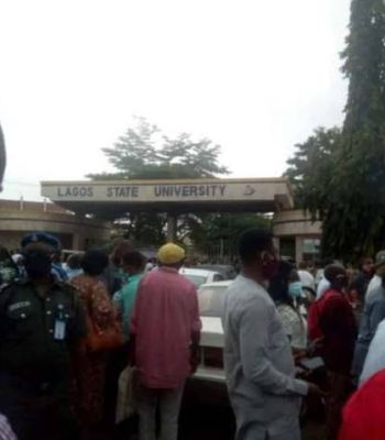 N450m Subvention: Lagos Govt Reacts To LASU Unions Protest ~Thecitypulsenews