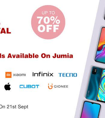 3 Things You Need To Know About The Jumia Brand Festival ~Thecitypulsenews