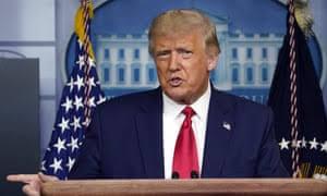 Trump To Establish A Commission To Promote A 'Patriotic Education' ~Thecitypulsenews