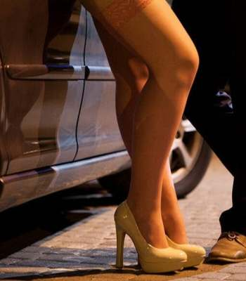 Prostitution Legal In Sweden, But Illegal To Be A Prostitute's Customer ~Thecitypulsenews