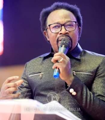 Prophet Joshua Iginla Supports End SARS Protesters, Advices Nigerian Government ~Thecitypulsenews