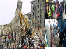 Lekki Gardens MD, Richard Nyong Move To Kill Collapsed Building Case Exposed ~Thecitypulsenews