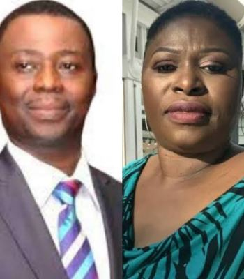 Investigation: Maureen Badejo's Days Are Numbered By Femi Oyewale ~Thecitypulsenews