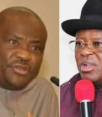 Defection: Wike Fires Umahi, Says Don't Threaten Anyone For Your Personal Benefits ~Thecitypulsenews