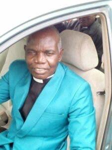 FUTA Deputy Registrar Murdered