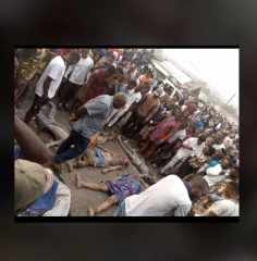 TRILER KILLS 12 PEOPLE, INCLUDING STUDENTS IN ONDO