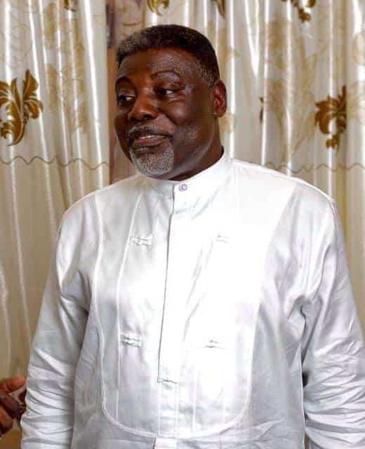 Steve Mawuenyega