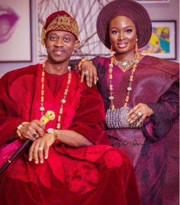Bimpe Oyebade Relationship: Actress Bimpe Oyebade Speaks On Lateef Adedimeji {Must Read}