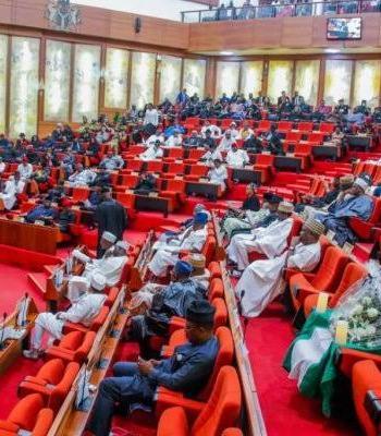 MDAs, Senate Begins Investigation Of Revenue Remittance By MDAs