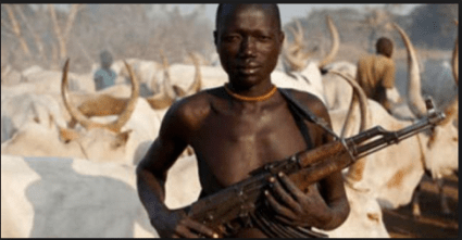 Modede Ojedokun Herdsmen Attack Farmer In Oyo State