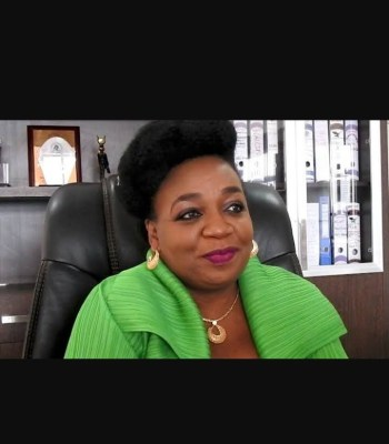 Folashade Joseph: A Bellwether In Agric Insurance