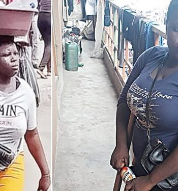 How Lagos Govt Detects Lies In Viral Amputee Hawker Mary Daniel's Claims Revealed