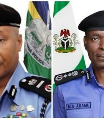 Minister of Police Affairs Speaks On Removal Of Muhammad Adamu As I-G