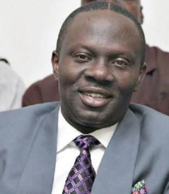 Breaking: PDP Member, Kassim Afegbua Drags Party National Chairman, Uche Secondus, To EFCC Over Alleged N10bn Scandal