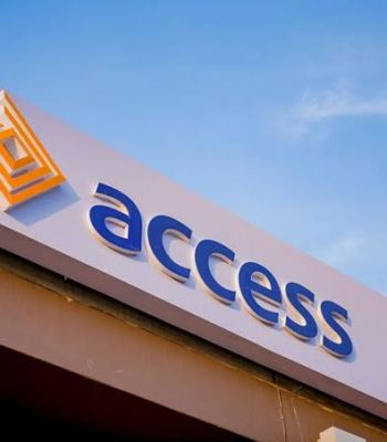 Access Bank Enters Pact To Buy Majority Interest In Another Bank
