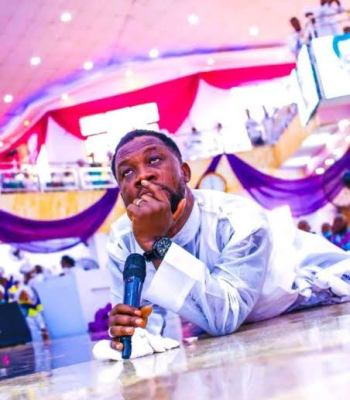 Founder Genesis Global Dele Ogundipe Mourns