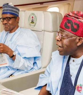 """Prophetic Ministration : """"God Has Rejected Buhari,' 'Tinubu Won't Survive The Heat, Atiku Should Go And Rest'"""