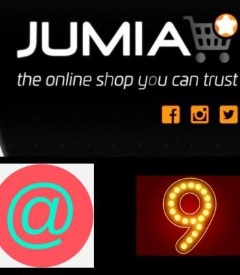 Jumia Marks 9th Anniversary With 60% Discount, Partners Unilever, Xiaomi, Nivea
