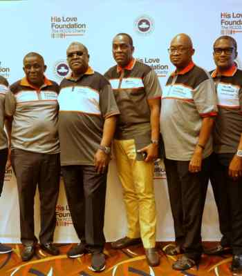 RCCG CHARITY: Over 130million People impacted in 3years by HLF