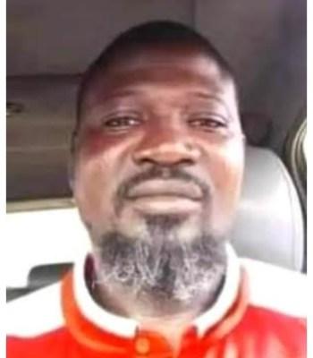 "Lagos: Popular NURTW Boss, Double As APC Chieftain "" Epo Kinkin "" Shot Dead"