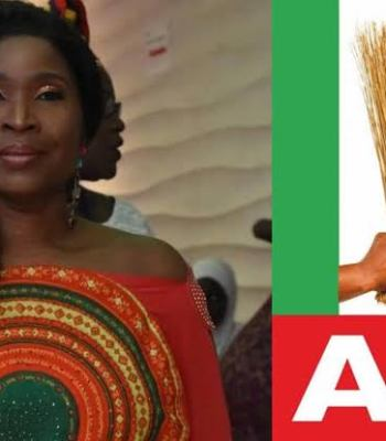Ajose's Death Was A Big Loss To Her Family And The Ruling Party - Sanwo-Olu