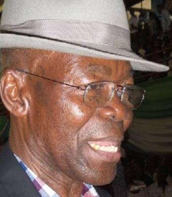 Uchendu You risk being stoned if you praise Buhari in public – Former APC senator