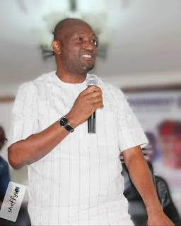2021 LG Election: Obasa's LG Chairman, Egunjobi Pleges Continuity
