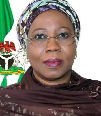 Breaking: Buhari's Minister Slumps In Bauchi On Official Assignment