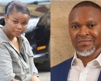 Court Remands Chidinma In Prison For 30 Days Over Alleged Murder Of Super TV CEO