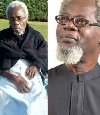 Just-In: Veteran Nollywood Actor, Victor Olaotan Dies At 69 (Details Here)