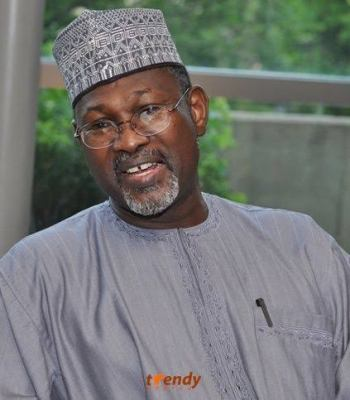 APC Fires Jega On Outburst, Says Wrong, Untenable